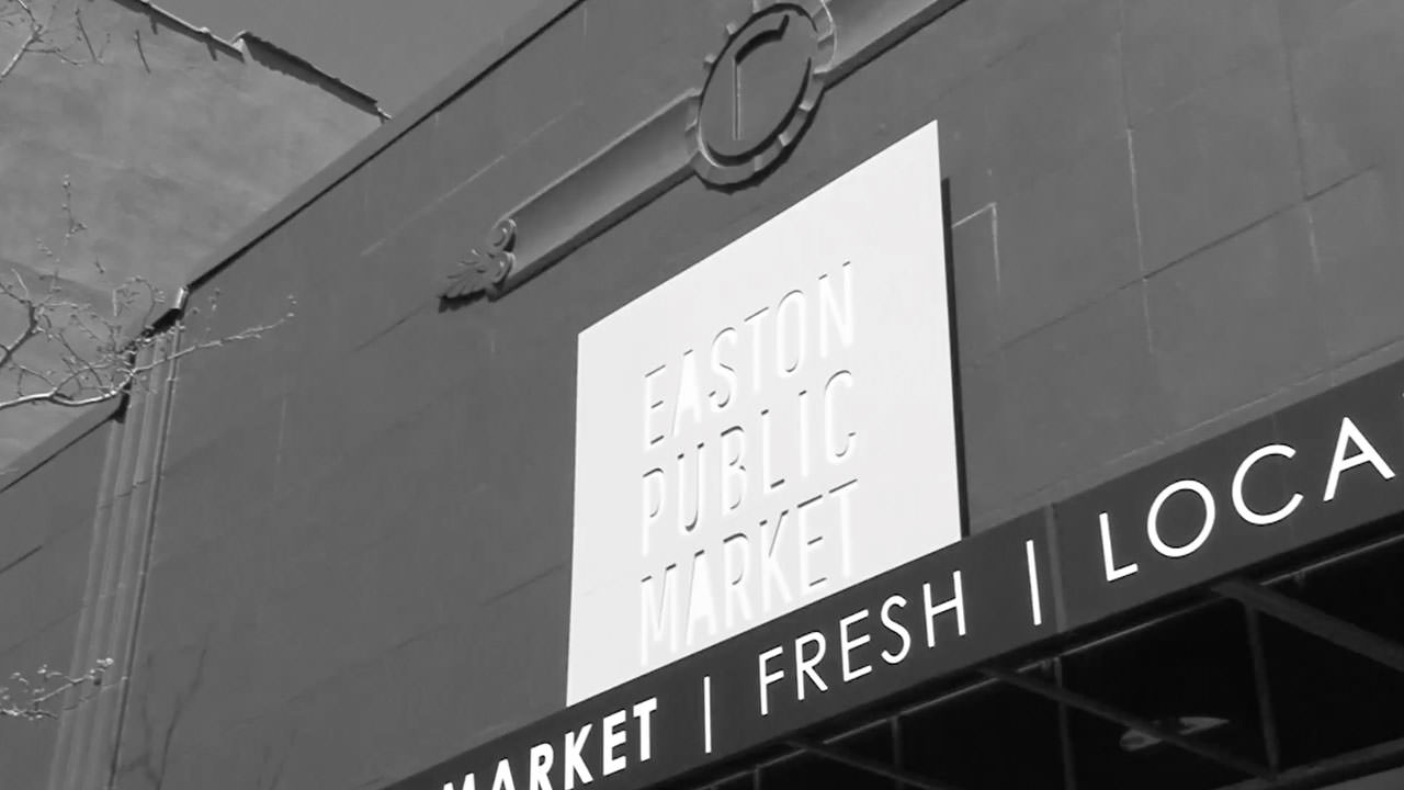 Easton Public Market